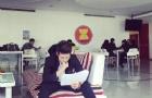 留学问答:中国留学生在斯巴顿的日常生活大揭秘