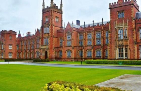 【活动】英国女王大学QUB接受中国高考成绩