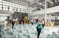 丹麦知名建筑学院的毕业典礼,有些不一样!