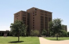 德州理工大学世界排名
