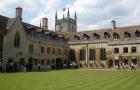 英国TOP10大学优势专业盘点