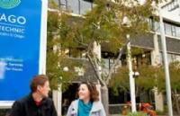 奥塔哥理工学院提供高达7000纽币国际学生奖学金!
