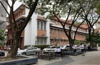泰国最具威望的大学――朱拉隆功大学