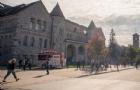 QS2019全球高校排名:加拿大大学有大变化