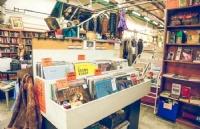 仅距CBD3公里,墨尔本有条你可以逛一天的超文艺街!