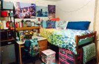 去美国留学如何选择住宿方式,住校还是租房?