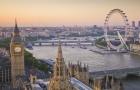 先把申请放一放 我们聊聊这座英国城市