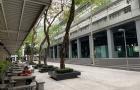 曼谷大学难考吗