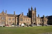 文科生跨选澳洲八大悉尼大学传媒专业