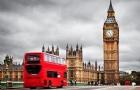 英国留学签证具体事项