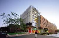 三本学生拿到澳洲新南威尔士大学媒体设计录取