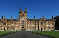 双飞院校成功逆袭世界排名前50的悉尼大学