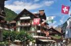 教育热点:奢侈品专业开辟瑞士留学新方向