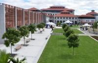 D同学获新西兰非常紧缺,含金量高的梅西大学计算机专业offer