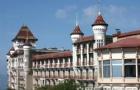 优秀!恭喜宋同学成功申请SHMS瑞士酒店管理大学