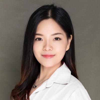 首席留学专家 薛妮妮老师
