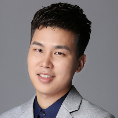 留学360北美部留学顾问 方坤老师