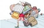 行前攻略 去泰国留学的行李该怎么准备行李呢?