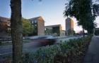 欧洲最美大学校园评选,奥胡斯大学光荣上榜第五!