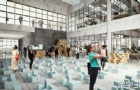 丹麦奥胡斯建筑学院的毕业典礼,有点不一样!