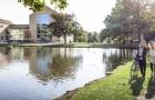 丹麦奥胡斯大学:商业与社会科学学院