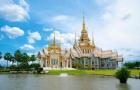 泰国留学热潮,带动泰国海外置业重要原因
