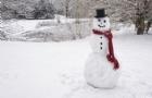 冬天在加拿大需要准备什么?