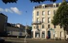 来传统的昂热大学,一起走进法国式生活!