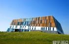 法国最美丽舒适的大学校园之一:梅斯大学