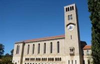 地表最强奖学金,西澳大学第103位罗德学者!