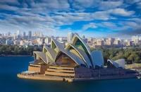 澳洲13个ins拍照圣地,满足你的少女心