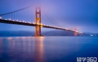 美国旧金山地区大学有哪些大学!这几大名校值得推荐!