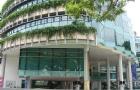 新加坡管理大学IT商业硕士(MITB)项目亚洲排名第1!