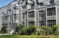 Y同学非常聪明努力明确目标破茧成蝶成功申请英属哥伦比亚大学