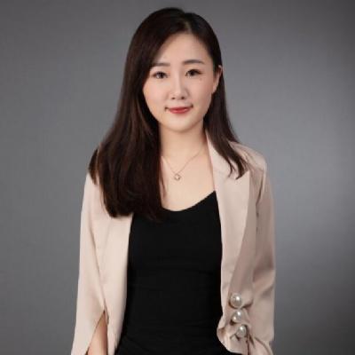留学360美国留学顾问 朱紫菡老师