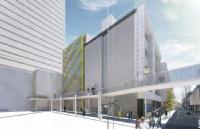 明年,悉尼科技大学又要多一幢高科技大楼啦!