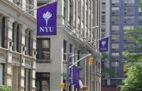 """""""是金子在哪里都会发光"""",纽约大学的商业巨头之梦"""