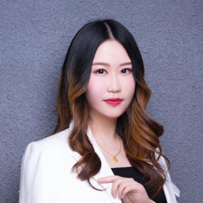 留学360英联邦咨询顾问 张舒欣老师