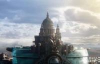 全球顶级电影特效的诞生地!人才是如何造就的呢?
