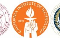 """美国理工""""三剑客""""(MIT/CIT/GIT)2019年录取数据分析"""
