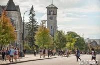 去加拿大读高三与大一,差距有多大?