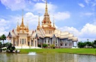 留学泰国一年的成本要多少?留学费用清单请查收