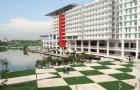 世界领先的酒店管理专业就在泰来大学!