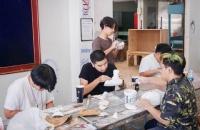 泰国兰实大学――2019年产品设计专业(本科)招生在即
