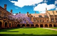 这些实力又强颜值也在线的澳洲大学赶紧看一下