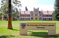 爱上澳洲西澳大学的N个理由,看到后面不得不服!