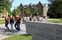 蒙特爱立森大学:易就业且适合移民的专业
