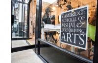 剑桥视觉及表演艺术学校优势大起底