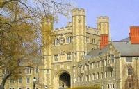 怎样才能去苏黎世大学留学?最新招生信息来了!