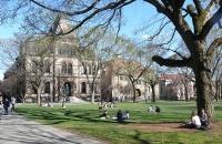 史上最会玩的常青藤――布朗大学